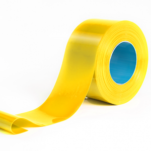 Anti-Insect Yellow PVC