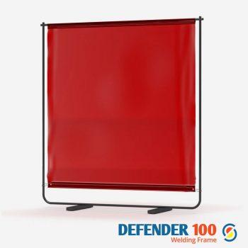 Defender 100 Welding Frame