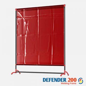Defender 200 Welding Frame