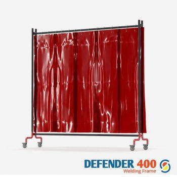 Defender 400 Welding Screen