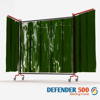 Defender 500 Welding Screen